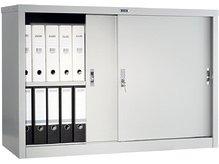 Шкафы для офиса - тамбурные АМТ 0812