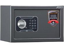 Пистолетный сейф AIKO TT-170 EL